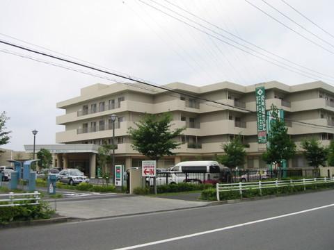 ふれあい町田ホスピタル.jpg